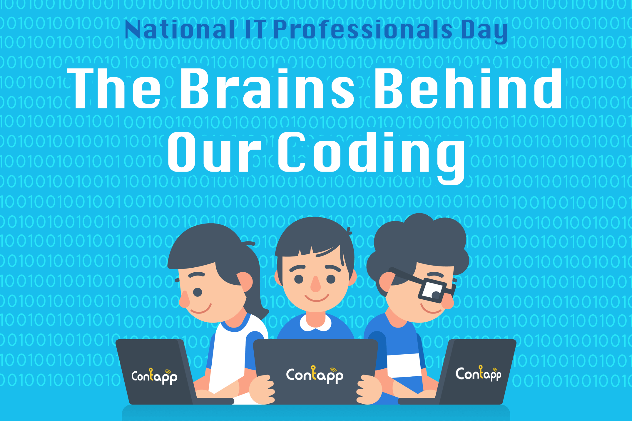national iT professional day