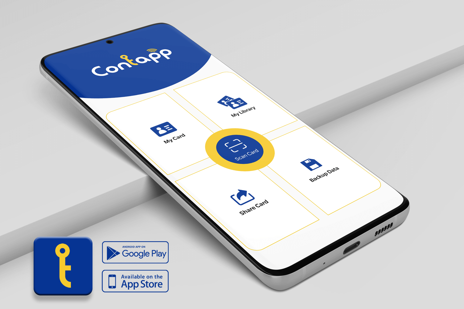 National App Day with Contapp