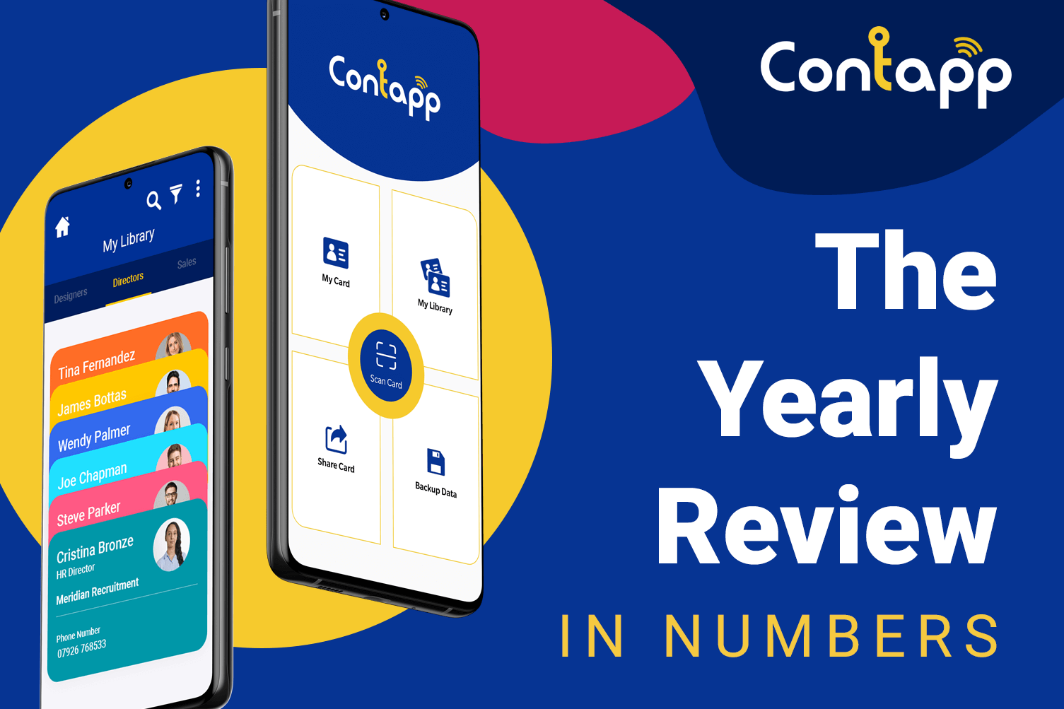 Contapp 2020 Review